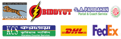 Our Logistic partner